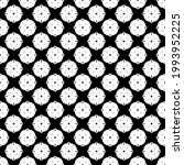 black and white surface pattern ... | Shutterstock .eps vector #1993952225