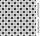 black and white surface pattern ... | Shutterstock .eps vector #1993952228