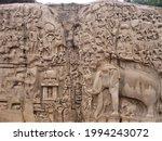 Mamallapuram  Tamil Nadu  India ...