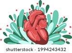 vector illustration  ... | Shutterstock .eps vector #1994243432