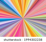 colorful radial explosion... | Shutterstock . vector #1994302238