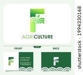 initial letter f agriculture... | Shutterstock .eps vector #1994330168