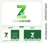 initial letter z agriculture... | Shutterstock .eps vector #1994337665