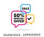 discount banner shape tags.... | Shutterstock .eps vector #1994353955