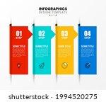 infographic design template.... | Shutterstock .eps vector #1994520275