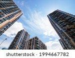 Tall Living Buildings Bottom Up ...
