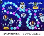 kids game with robots and... | Shutterstock .eps vector #1994708318