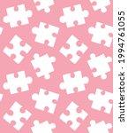 vector seamless pattern of... | Shutterstock .eps vector #1994761055