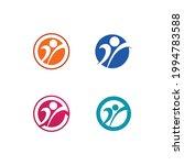 people logo  team  succes... | Shutterstock .eps vector #1994783588
