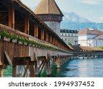 Lucerne  Switzerland   June 16  ...