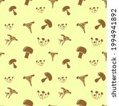 seamless vector pattern of...   Shutterstock .eps vector #1994941892
