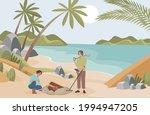 Archeologists Finding Treasure...