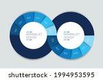 devops  infinity infographic. 2 ...   Shutterstock .eps vector #1994953595