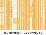ethnic strip. tribal vector...   Shutterstock .eps vector #1994998358