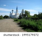 Russian Orthodox Church. Church ...