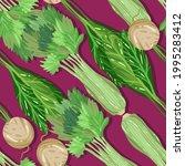 vector illustration. healthy...   Shutterstock .eps vector #1995283412