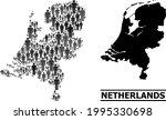 map of netherlands for...   Shutterstock .eps vector #1995330698