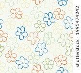 seamless pattern material of an ...   Shutterstock .eps vector #1995474242