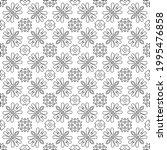 vector geometric pattern....   Shutterstock .eps vector #1995476858