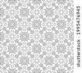 vector geometric pattern....   Shutterstock .eps vector #1995476945