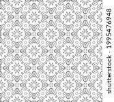 vector geometric pattern....   Shutterstock .eps vector #1995476948