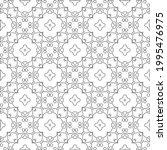 vector geometric pattern....   Shutterstock .eps vector #1995476975