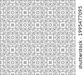 vector geometric pattern....   Shutterstock .eps vector #1995477095