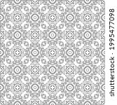 vector geometric pattern....   Shutterstock .eps vector #1995477098