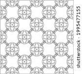 vector geometric pattern....   Shutterstock .eps vector #1995477155