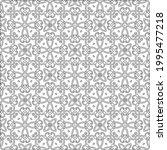 vector geometric pattern....   Shutterstock .eps vector #1995477218