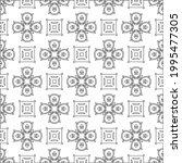 vector geometric pattern....   Shutterstock .eps vector #1995477305
