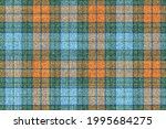 ragged grungy seamless... | Shutterstock .eps vector #1995684275