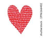 simple romantic vector...   Shutterstock .eps vector #1996166402