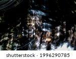 Hazy Earthy Abstract Motion...