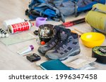 Camping Gear And Equipment....