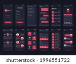 design of mobile app...