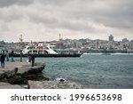 04.03.2021. Istanbul Turkey....