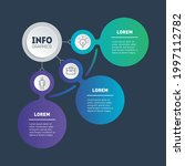 business presentation or info...   Shutterstock .eps vector #1997112782