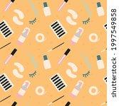 tools for eyelash extensions ...   Shutterstock .eps vector #1997549858