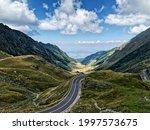 Wonderful Mountain Scenery....