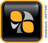 vector abstract internet icon.... | Shutterstock .eps vector #19977349