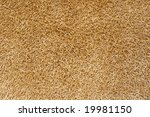 Texture of brown carpet for Floor - stock photo