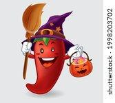 vector mascot  cartoon  and...   Shutterstock .eps vector #1998203702
