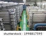 Reverse Osmosis Desalination...