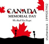 Canada Memorial Day   Poppies...