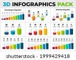 3d vector perspective... | Shutterstock .eps vector #1999429418