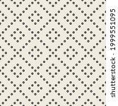 vector seamless pattern. modern ... | Shutterstock .eps vector #1999551095