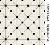 vector seamless pattern. modern ... | Shutterstock .eps vector #1999551098