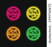 american samoan dollar four... | Shutterstock .eps vector #1999760672