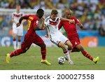 fortaleza  brazil   june 21 ... | Shutterstock . vector #200027558